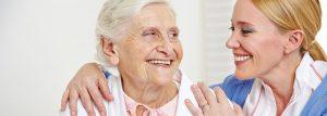 Seniorenbetreuung 24h Pflege - Pflege24 mit Herz