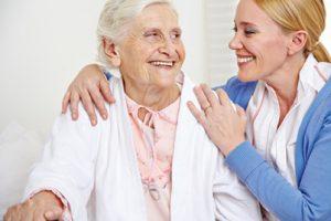 Rechtssicherheit Seniorenbetreuung